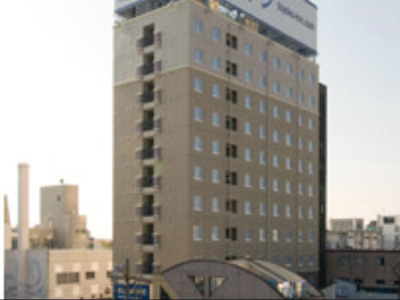 Toyoko Inn Tobu Utsunomiya Eki Nishi Guchi