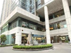 チョンチン ヤージゥ アパートメント ホテル ジエファンベイ ブランチ (Chongqing Yaju Apartment Hotel Jiefangbei Branch)