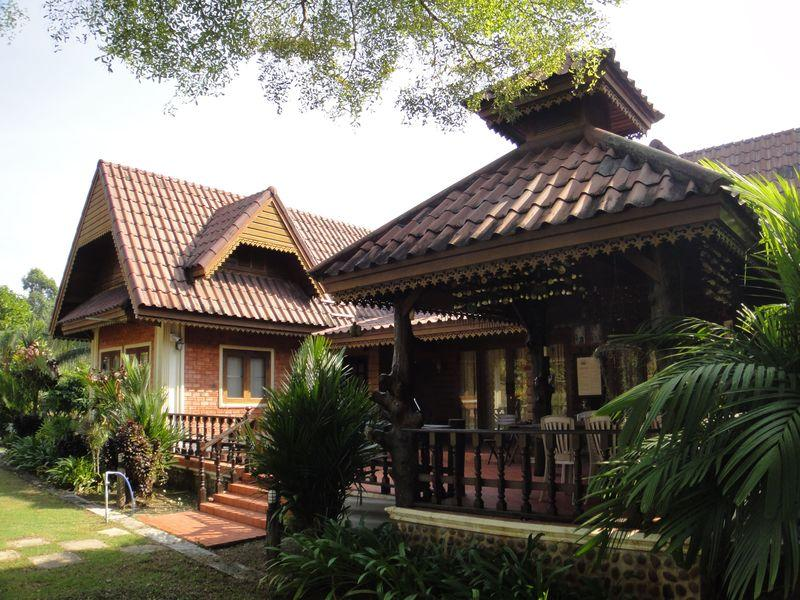 Baan Suan Homestay Koh Kood