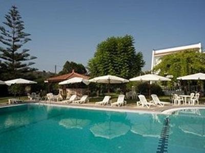 Naturist Angel Hotel Club