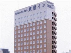 Toyoko Inn Mito-eki Minami-guchi