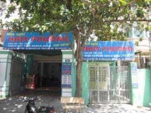 Nam Phuong Hostel 2