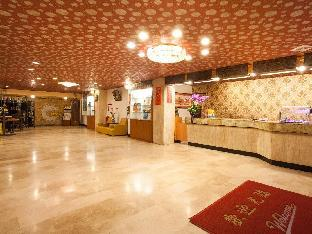 Фото отеля Chiayi Crown Hotel