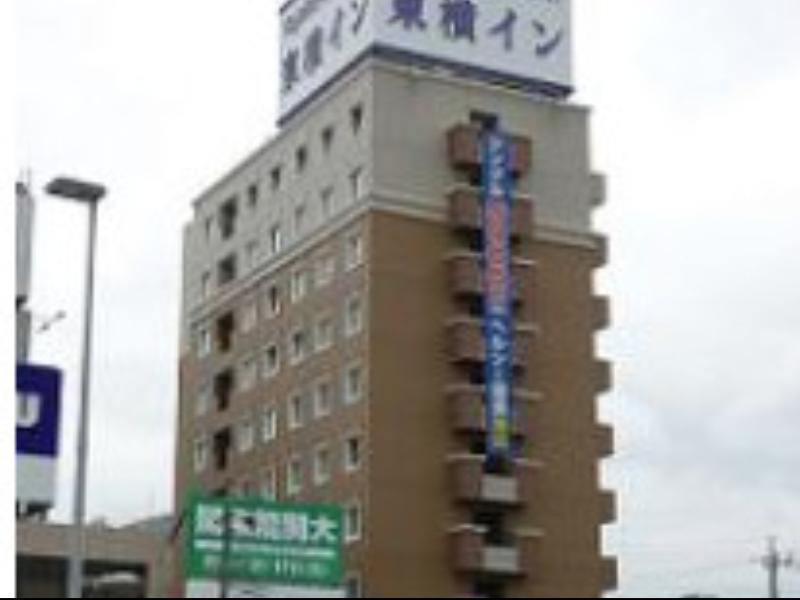 Toyoko Inn Oyama Eki Higashi Guchi No.1
