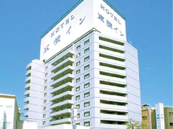 Toyoko Inn Kurashiki-eki Minami-guchi Kurashiki