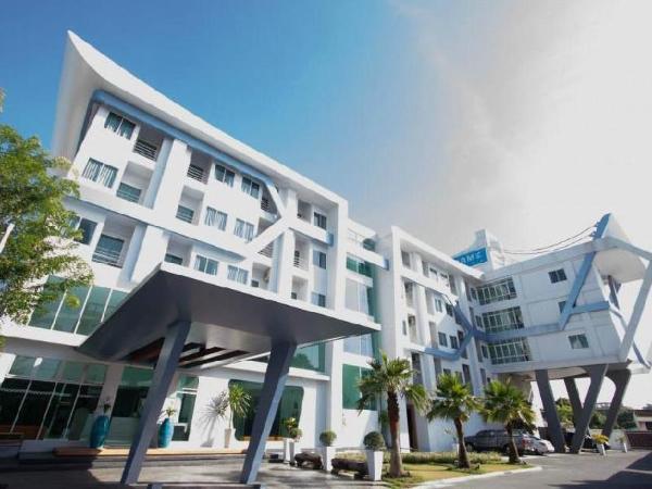 Prime Time Hotel Chonburi