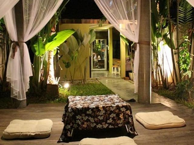บ้านอินกาญจน์ บูติก โฮเต็ล – Baan In Kan Boutique Hotel