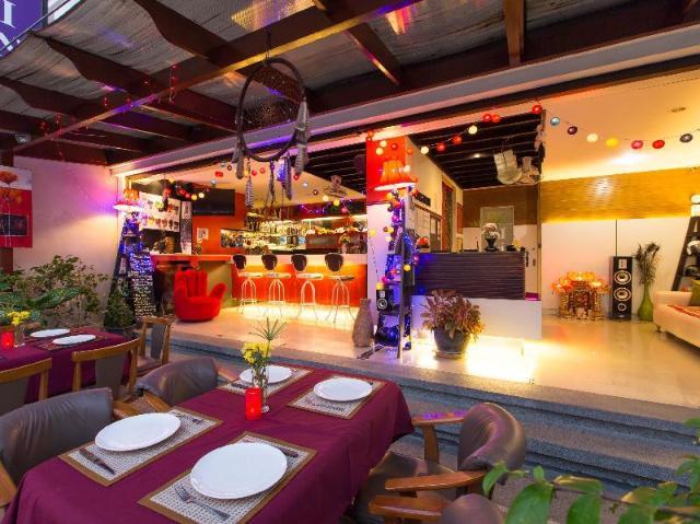 โรงแรมป่าตองบุรี – Patong Buri Hotel