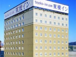 โทโยโกะ อินน์ ฟุกุอิ เอกิมาเอะ (Toyoko Inn Fukui Ekimae)