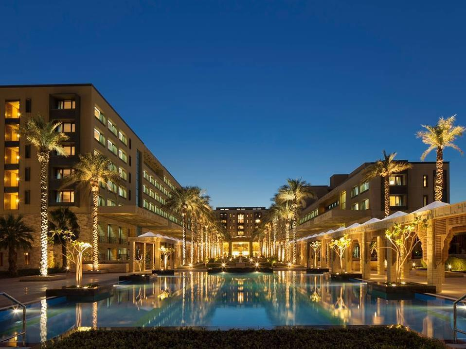 Jumeirah Messilah Beach Hotel And Spa Kuwait