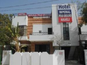 Hotel Imperial Polo Ground Haveli