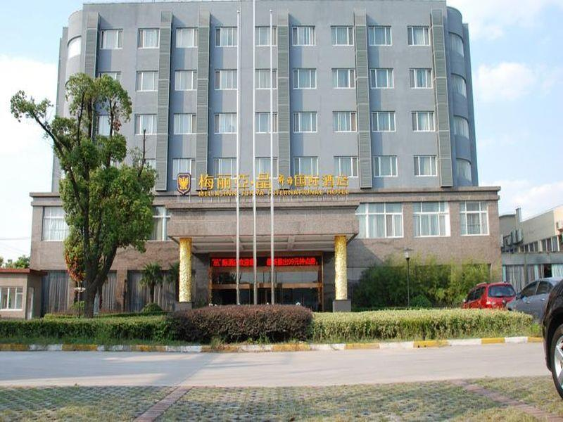 Shanghai Junya Hotel
