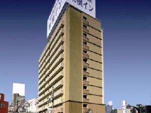 Toyoko Inn Osaka Hankyu Juso-eki Nishiguchi