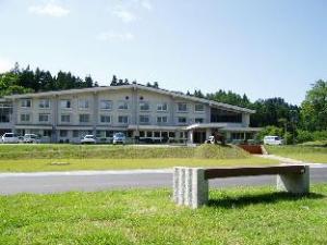 Kyukamura Haguro National Park Resorts of Japan