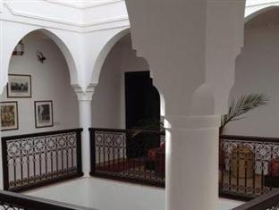 Riad Des Deux Palais Reviews