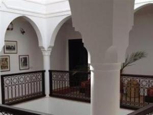 Riad Des Deux Palais