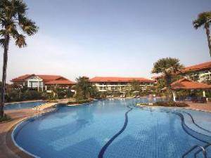 אודות Angkor Palace Resort & Spa (Angkor Palace Resort & Spa)