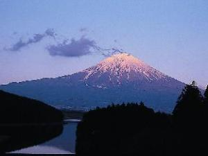 Kyukamura Fuji National Park Resorts of Japan