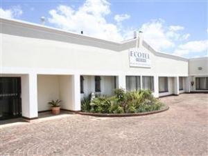 坦博机场生态酒店 (Ecotel OR Tambo Airport)