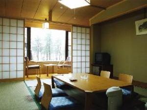 Kyukamura Noto-Chirihama National Park Resorts of Japan