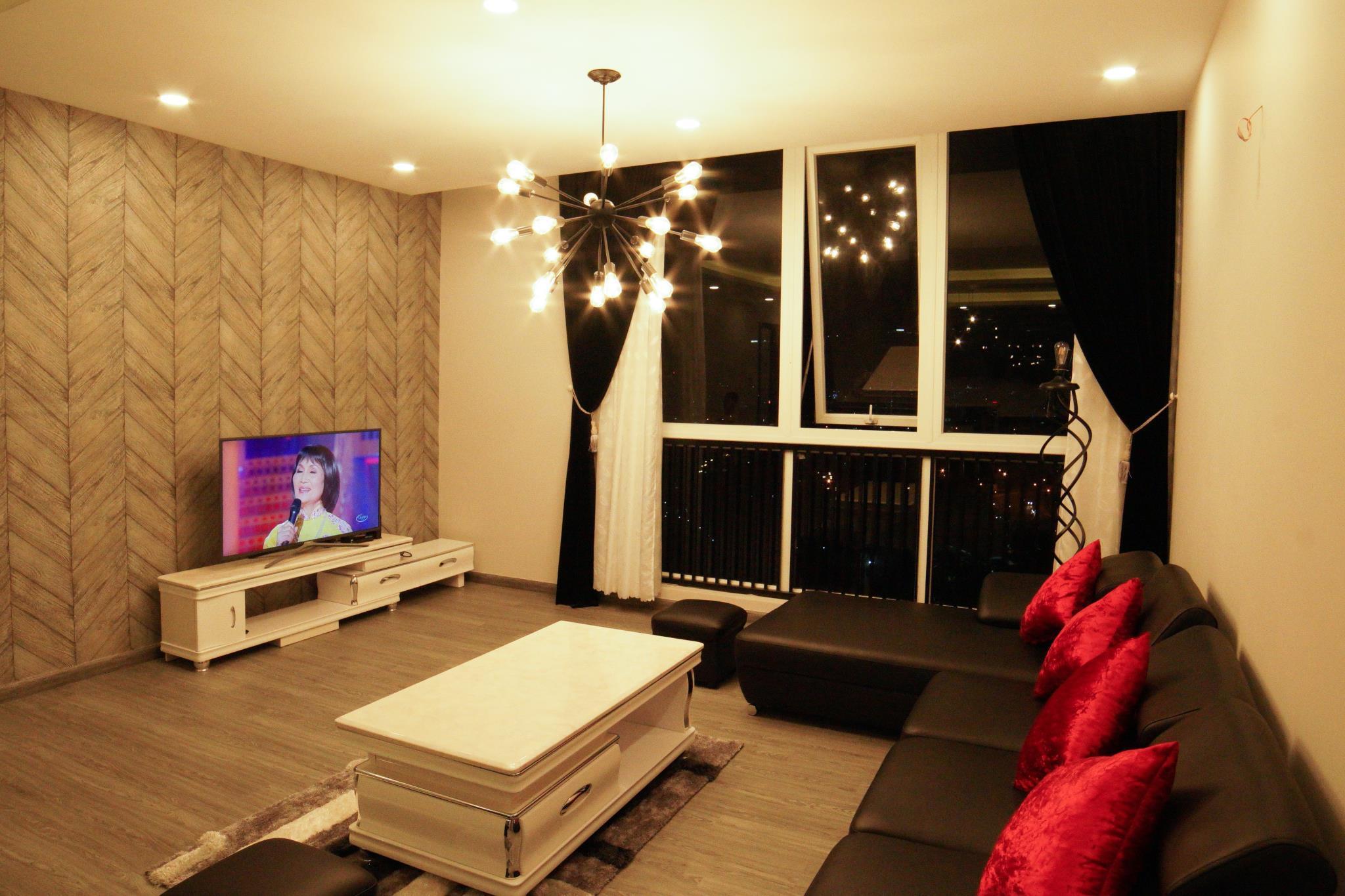 Son Thinh 2 Apartment