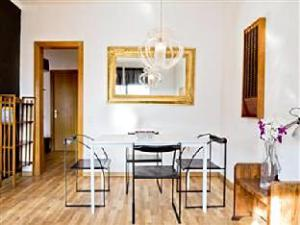 Accomodation Apartments Plaza Catalunya