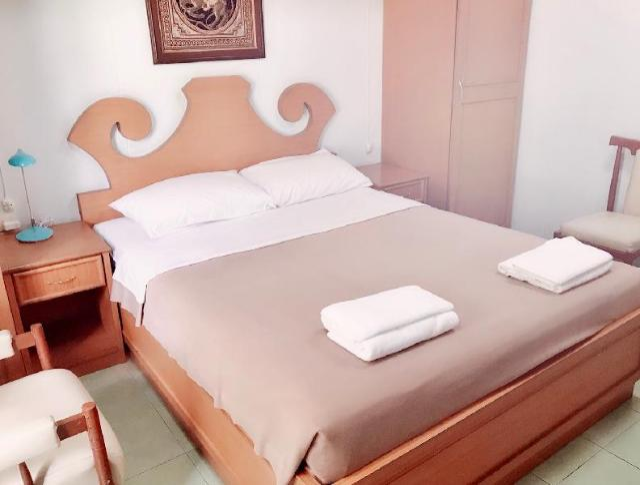Mahatai Pattaya Hotel & Convention – Mahatai Pattaya Hotel & Convention