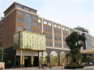 Jie Hao Royal Hotel