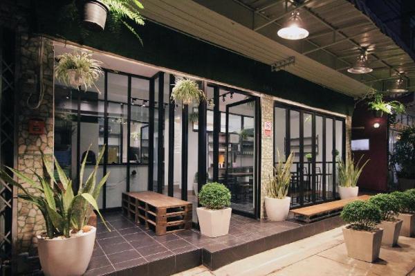 Mint Hostel Bangkok