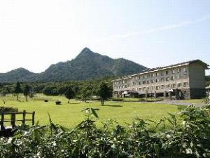 Kyukamura Oku-Daisen National Park Resorts of Japan