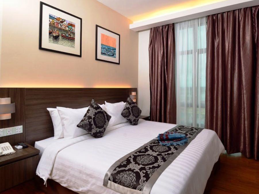 Holiday Villa Hotel & Suites Kota Bharu 3