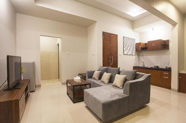 2 Bedroom Private pool villas near Canggu