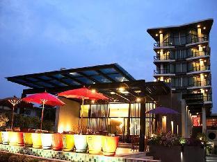 ザ セズ ホテル バンシーン The Sez Hotel Bangsaen