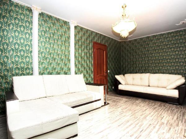 ApartLux Taganskaya Suite Moscow