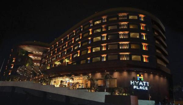 Hyatt Place Hyderabad Banjara Hills Hyderabad