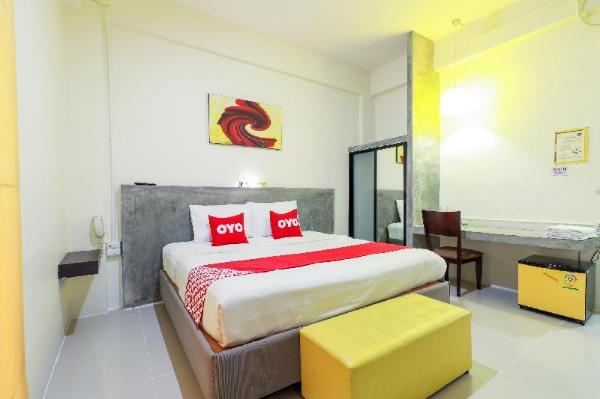 OYO 412 7 Days Hotel Chiang Mai