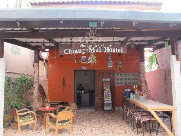 Chiang Mai Hostel Chiang Mai