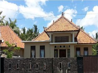 Bali Saba House