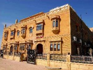 Hotel Pansari Palace