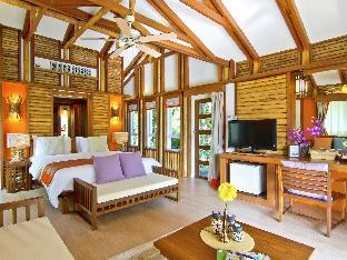 ホーム フートイ リバー クワイ ホットスプリング&ネーチャー リゾート Home Phutoey River Kwai Hotspring & Nature Resort