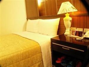 Lih She Hotspring Village Hotel