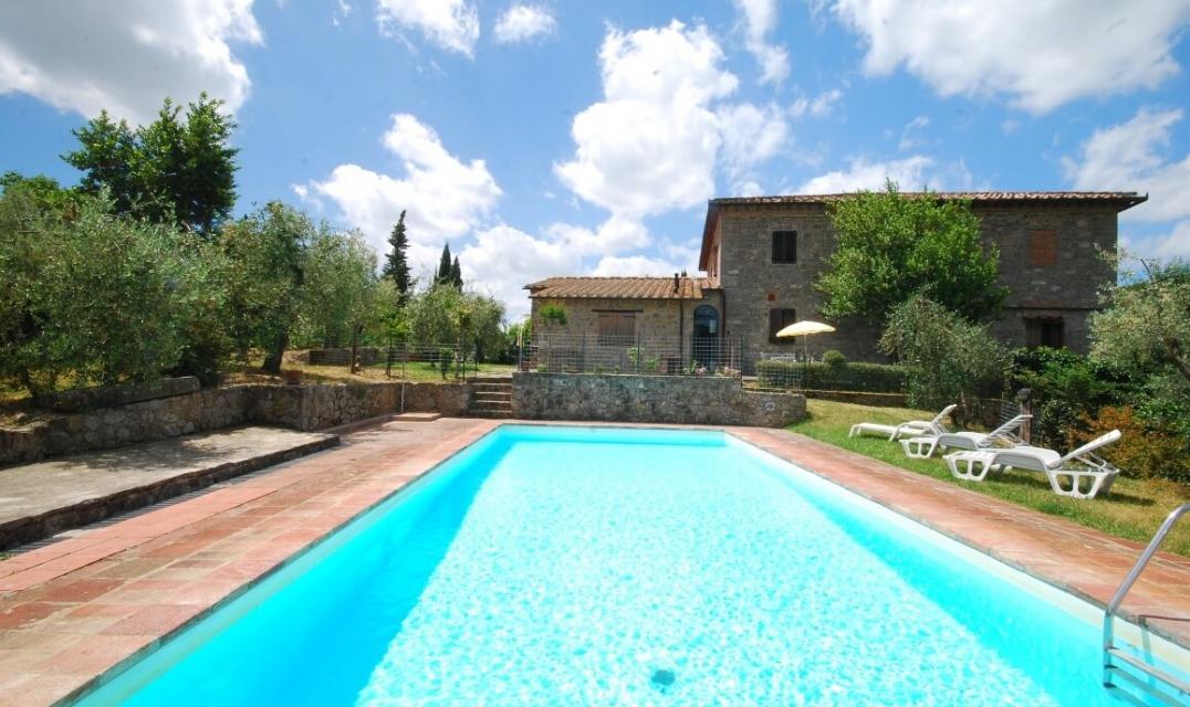 Olivo Country Resort