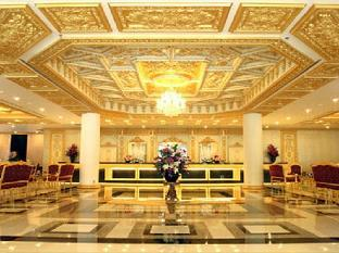 アドリアティック パレス ホテル バンコク Adriatic Palace Hotel Bangkok