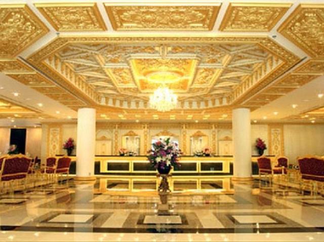 เอเดรียติก พาเลซ โฮเต็ล แบงค์ค็อก – Adriatic Palace Hotel Bangkok