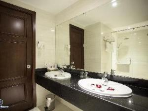 關於峴港白雪飯店 (White Snow Hotel Danang)