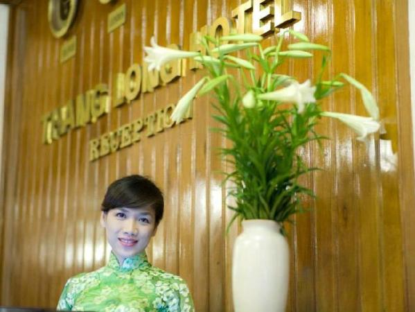 Thang Long 1 Hotel Hanoi Hanoi