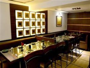 Hotel Vinamra Residency