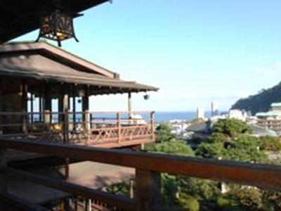 Shin Kadoya Hotel