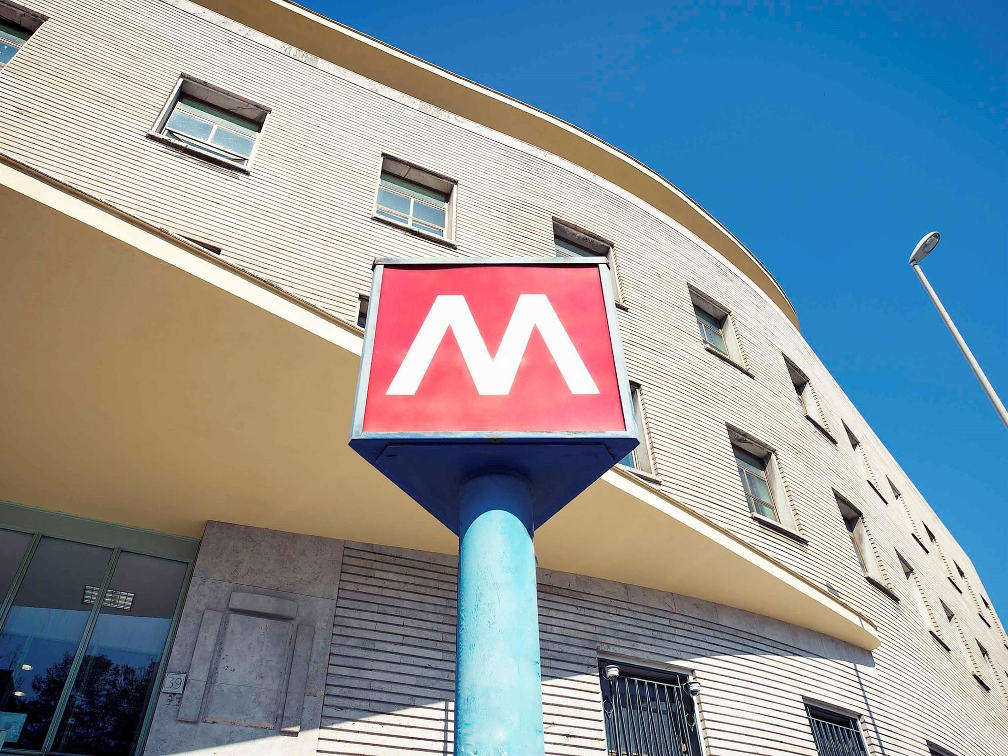 Mercure Roma Corso Trieste Hotel