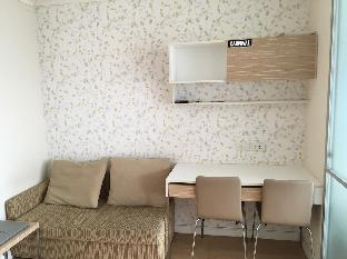 Bright and spacious 1 bedroom studio Pinklao